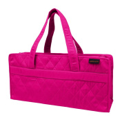 Yazzii CA 170 F Knitting Bag, Small, Fuchsia