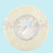 Hamilworth - Floral Tape White - 6mm x 27mtrs