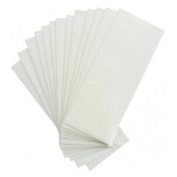 Zenia Nonwoven Hair Removal Wax Paper 100 Strips