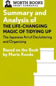Summary and Analysis of the Life-Changing Magic of Tidying Up