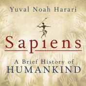 Sapiens [Audio]