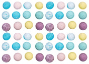 Enhance Me 75 Wholesale Bath Bombs with Organic Coconut Oil
