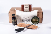 Bearded Feller - The Professional's Kit - Beard Grooming