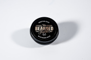 Bearded Feller Moustache Wax- Medium Hold - Light Shine