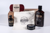 Bearded Feller's Travel Kit - Beard Grooming Set