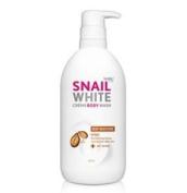 Snail White Creme Body Wash Deep Moisture 500 ml.