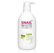 Snail White Creme Body Wash Anti-Ageing 500 ml