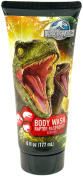 Jurassic World Raptor Raspberry Scented Body Wash, 180ml