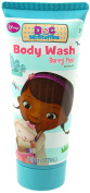 Doc McStuffins Berry Fine Scented Body Wash, 180ml