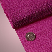 PREMIUM coloured CREPE PAPER - Top quality Italian paper craft