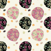 Best Wrapping Paper Hot Balloon and Flower Wrapping Paper
