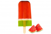 Watermelon Ice Cream - Bar Soap - Natural