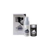 Ruan Super Million Hair Thickener Trial Set No.3 (Light Brown) 10g+60ml by Ruan
