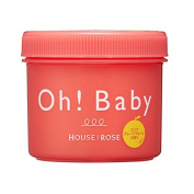 House of Rose Oh! Baby Body Smoother-Pink grapefruit