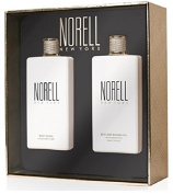 Norell New York Bath & Lotion Gift Set