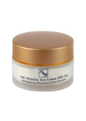 Health & Body Dead Sea Minerals - Anti Wrinkle Eye Cream SPF-20 50ml