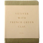 SAIPUA SOAPS Vetiver with French Green Clay Soap 180ml
