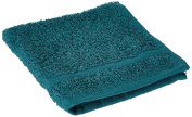 Allure 12 Teal Salon Face Towels, Pack of 12