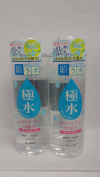 Rohto Hadalabo Kiwamizu Mineral Amino Lotion 13.5fl/oz(400ml) 2bottle