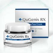 QuGenix Rx Anti-Ageing Face Cream 0.50 fl oz/15 ml