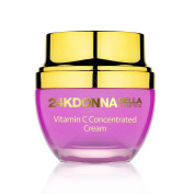 Donna Bella Cosmetics 24K GOLD Vitamin C Concentrated Cream - 50ml