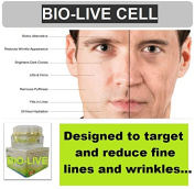 BIO-LIVE CELL Anti Ageing Men's Wrinkle Cell Regeneration