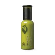 [Innisfree] 2016 Olive Real Serum 50ml + SoltreeBundle Oil blotting Paper 50pcs