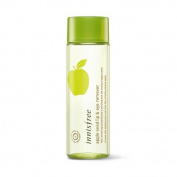 [Innisfree] Apple Seed Lip & Eye Remover 100ml + SoltreeBundle Oil blotting Paper 50pcs