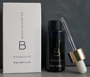 BeautyCounter Hydrating Face Oil - Seven glow-inducing oils—argan, grapeseed, marula, meadowfoam seed, rosehip, rose otto, sea buckthorn and jasmine