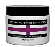 ANTI ageing PEPTIDE FACE CREAM