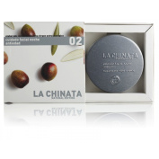 La Chinata Face Zone Overnight Renewal Cream,Anti-Ageing & Anti-Wrinkle Skincare, 75 ml