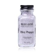 Buff Her Organic Exfoliating Facial Scrub, Hey Poppy, 45ml
