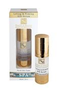 Health & Beauty Dead Sea Minerals - Lifting & Firming Silk Serum 30ml