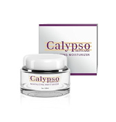 Calypso Skincare- Ultimate Luxury Revitalising Moisturiser- Age Defying Formula- Designed to Deeply Hydrate- Fill Fine Lines- Minimise the Signs of Ageing- Even Complexion