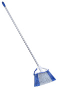 Quickie Dual Action Large Angle Broom