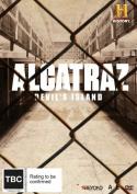 Alcatraz: Devil's Island [Region 4]