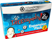 Dicecapades! 2nd Edition Expansion Pack Movies