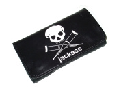 High Quality Faux Leather Tobacco Pouch - Jackass