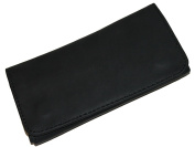 Soft Faux Leather Tobacco Pouch - 8 Variations