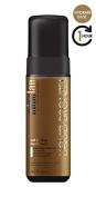 MineTan Liquid Bronze Dry Oil Self Tan Foam, 200ml