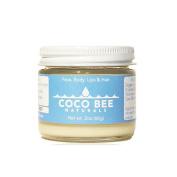 Coco Bee Naturals SPF 15 Natural Moisturising Sun Protection, Medium, 60ml