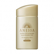 Shiseido Anessa Perfect UV Sunscreen Aqua Booster Mild Type 60mL SPF 50+ PA++++