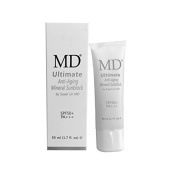 MD Ultimate Anti-Ageing Mineral Block by Dr. Susan Lin