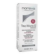 Noreva Trio White S Intensive Photoprotection Skincare Cream SPF 50 - 40ml