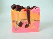 Finchberry Vegan Handcrafted Soap Bar Tart Me Up
