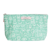 House of Lashes Cosmetic Bag - Travel Friendly