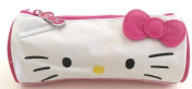 Hello Kitty Pencil Pouch / Cosmetic Pouch