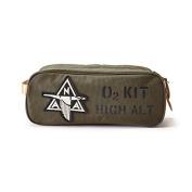 Red Canoe - NAA Toiletry Kit | U-BAG-NAATOIL-01-KI