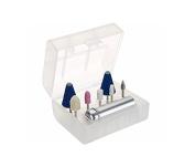 Emjoi Micro-Pedi Manicure and Precision 8-PieceCombo Kit