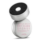 So Natural Brush Cleaner Sponge / Dry Clean Sponge / Make-up tool